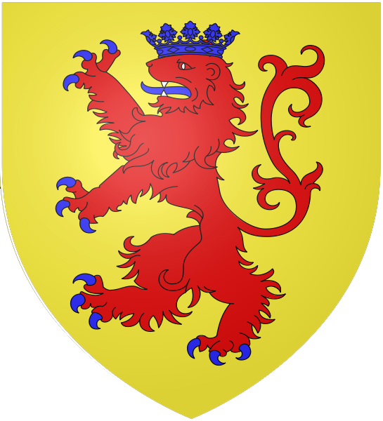 The Hochstadt Coat of Arms