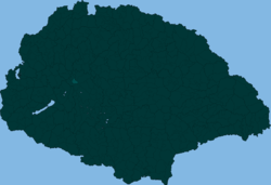 Location of Magyaria