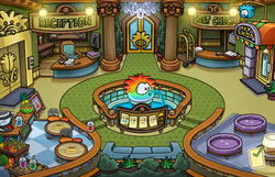Puffle Hotel Lobby.png