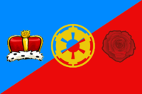 Castilla Imperialist Party Flag.png
