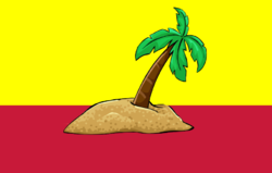 Palm Island Flag.png