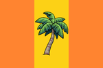 Flag of Tropicalis