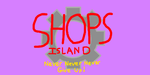 Flag of Shops Island