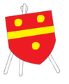 Actual coat of arms for one side of the RL TS' family.png