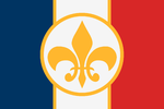 Flag of Francterre