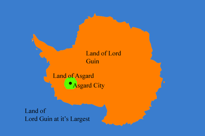 Map of Land of Lord Guin.png