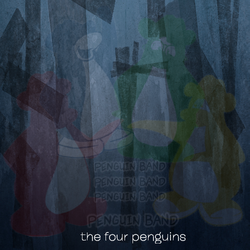 The Four Penguins cover.PNG