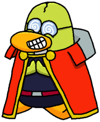 Stanley Awful - Club Penguin Fanon Wiki