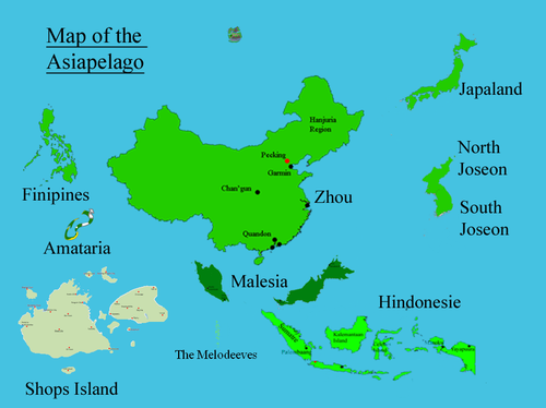 Map of Asiapelago.png