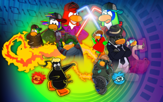 Project Shadow - Club Penguin Fanon Wiki